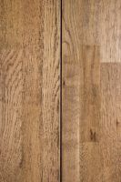 Fingerjointed oak parquet Patina Natural