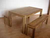 Table from massive beech Natural L5