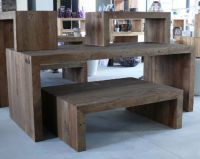 Table from massive beech Natural L6