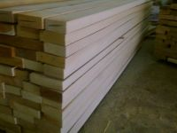 Boards from beech wood A grade